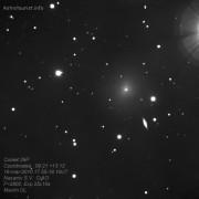 Комета Швассмана-Вахмана 29P