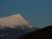 Чатыр-Даг, вид из обсерватории