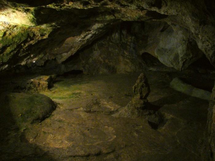 Пещерный зал