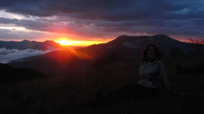 Закатываем солнце