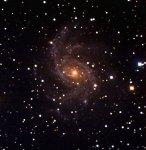 Галактика NGC6946