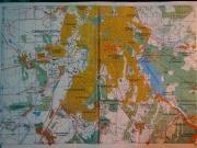 Карта Крымской сотки - 1