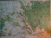 Карта Крымской сотки - 2